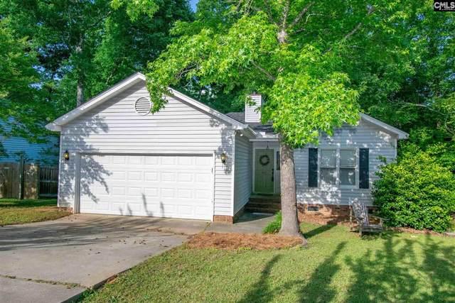 241 Saddlebrooke Road, Lexington, SC 29072 (MLS #517061) :: Home Advantage Realty, LLC