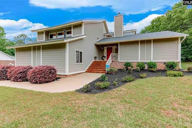 120 Kings Way, Lexington, SC 29073 (MLS #517117) :: EXIT Real Estate Consultants