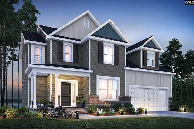 67 Competition, Camden, SC 29020 (MLS #517133) :: Metro Realty Group