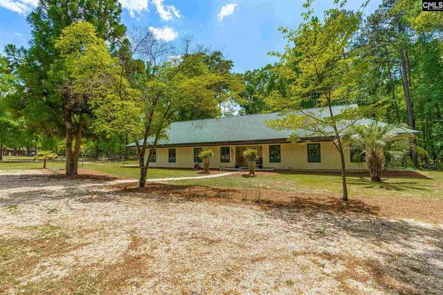 1200 Candlewood Drive, Hopkins, SC 29061 (MLS #517183) :: The Meade Team