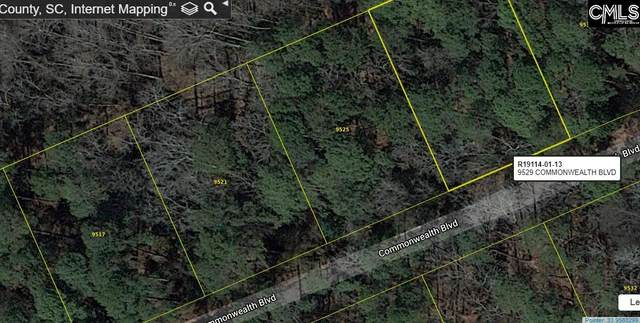 9521 Commonwealth Boulevard Lot B12, Columbia, SC 29209 (MLS #517341) :: The Olivia Cooley Group at Keller Williams Realty