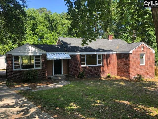 45 Tommy Circle, Columbia, SC 29204 (MLS #517540) :: Metro Realty Group