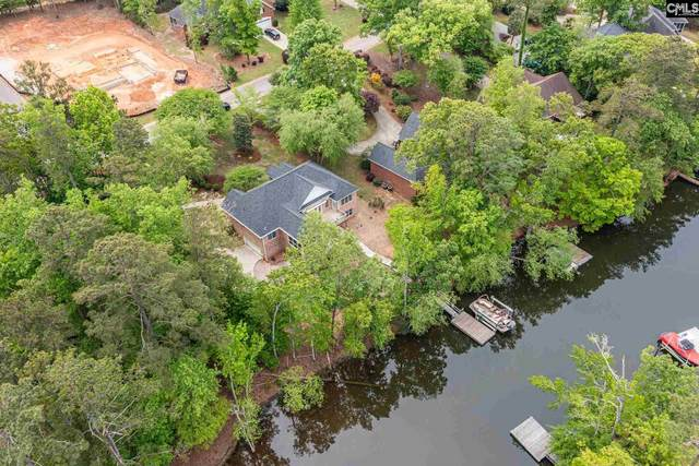 420 Lookover Pointe Drive, Chapin, SC 29036 (MLS #517657) :: Metro Realty Group