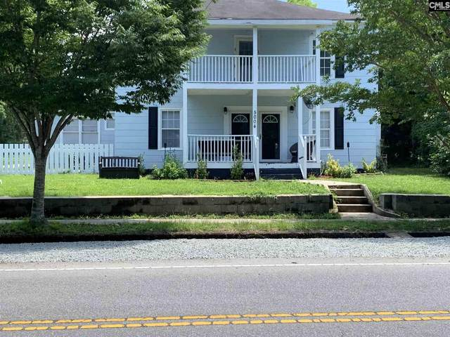 5004 Holmes Avenue, Columbia, SC 29203 (MLS #517857) :: The Olivia Cooley Group at Keller Williams Realty