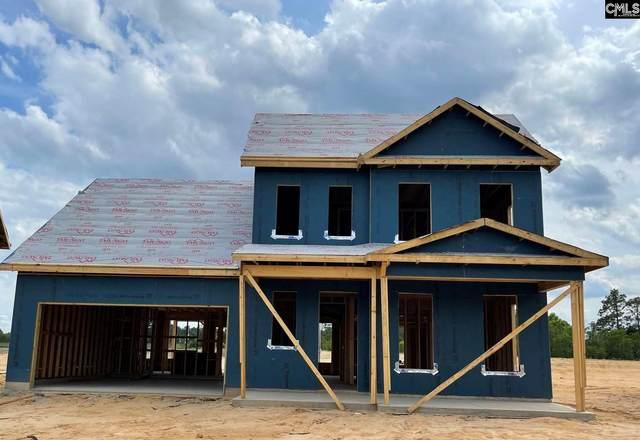 198 Liberty Ridge Drive Lot# 184, Elgin, SC 29045 (MLS #517873) :: NextHome Specialists