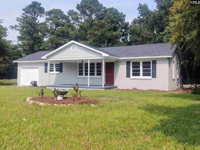 329 Rose Drive, West Columbia, SC 29170 (MLS #517900) :: The Olivia Cooley Group at Keller Williams Realty