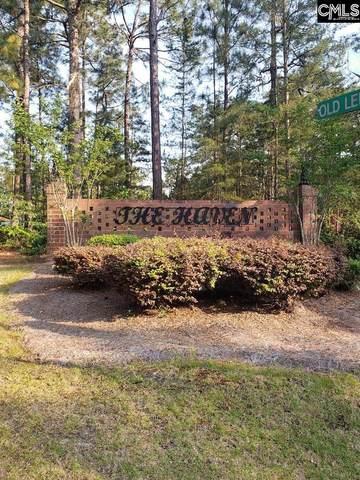 150 Sweetwater Drive 5/A, Hopkins, SC 29061 (MLS #518043) :: Home Advantage Realty, LLC