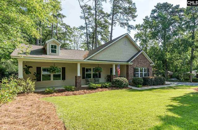 1107 Eastminster Drive, Columbia, SC 29204 (MLS #518178) :: The Olivia Cooley Group at Keller Williams Realty