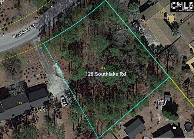 129 Southlake Road, Columbia, SC 29223 (MLS #518482) :: NextHome Specialists