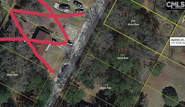 213 Acie Avenue 7-E, Hopkins, SC 29061 (MLS #518490) :: Resource Realty Group