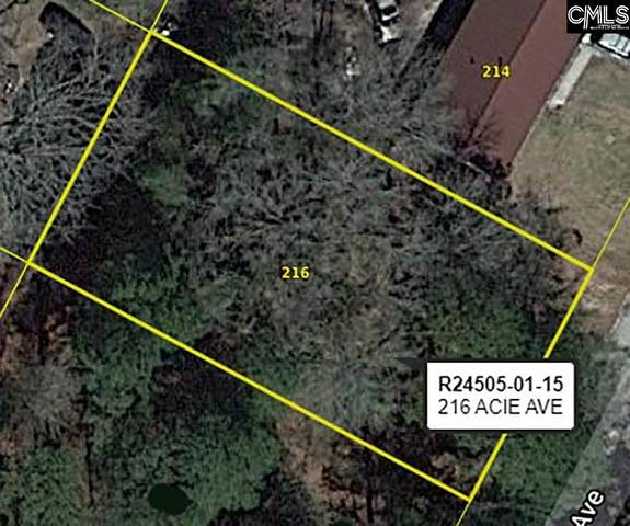 216 Acie Avenue 27-A, Hopkins, SC 29061 (MLS #518492) :: The Shumpert Group