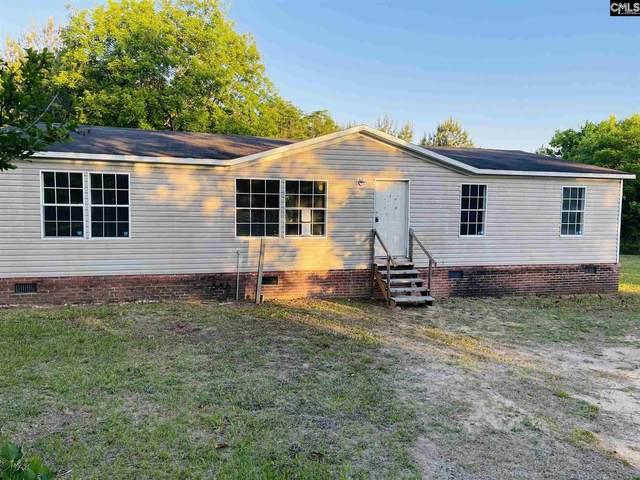 209 Cactus, St. Matthews, SC 29135 (MLS #518613) :: EXIT Real Estate Consultants