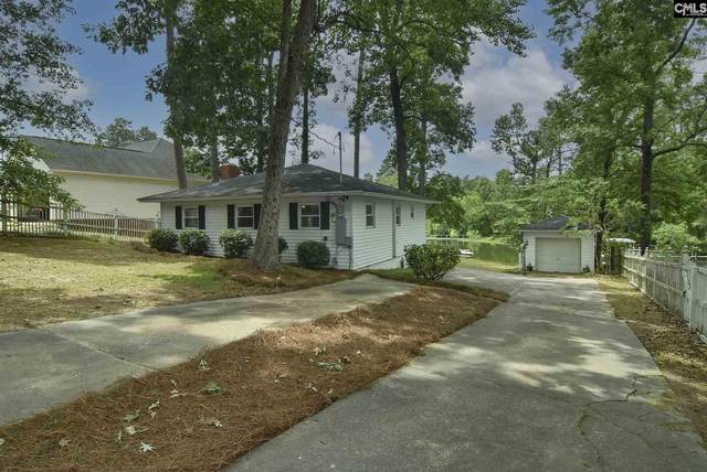 608 Newberry Drive, Chapin, SC 29036 (MLS #518726) :: Metro Realty Group