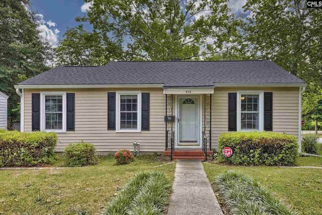 412 Hemphill Street, Columbia, SC 29205 (MLS #518816) :: Home Advantage Realty, LLC