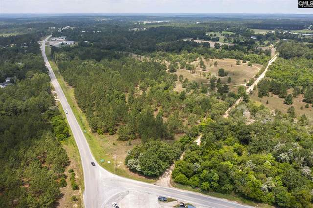 Pond Branch Road, Gilbert, SC 29054 (MLS #518976) :: Resource Realty Group