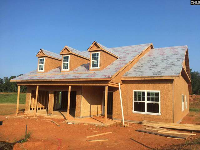 3006 Chilmark Road 286, Chapin, SC 29036 (MLS #518979) :: The Olivia Cooley Group at Keller Williams Realty