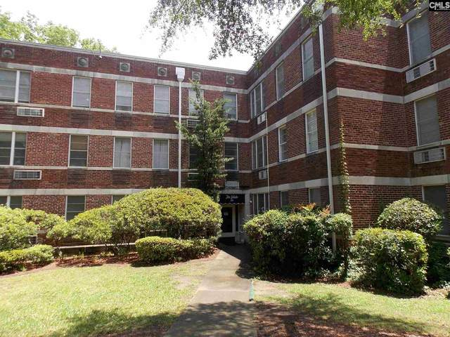 526 Edisto Avenue 27, Columbia, SC 29205 (MLS #519032) :: Home Advantage Realty, LLC