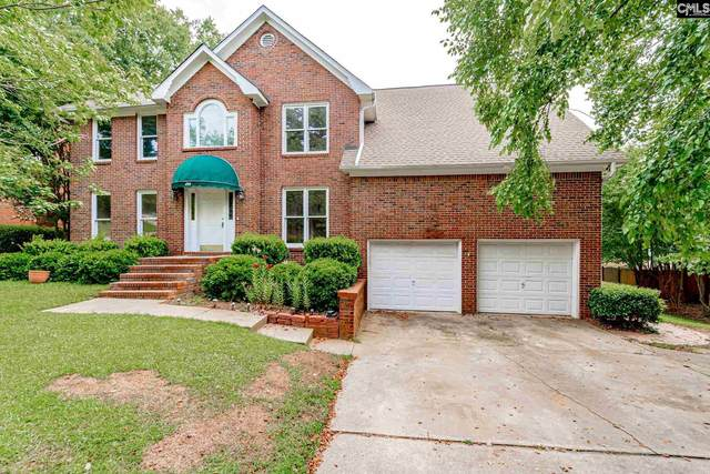 121 Silvermill Road, Columbia, SC 29210 (MLS #519348) :: The Olivia Cooley Group at Keller Williams Realty