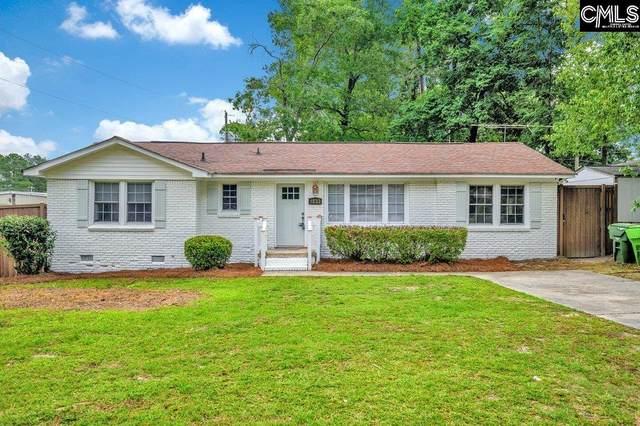 1522 S Beltline Blvd, Columbia, SC 29205 (MLS #519466) :: Home Advantage Realty, LLC
