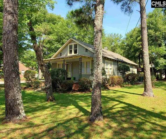 1532 Crapps Avenue, West Columbia, SC 29169 (MLS #519684) :: Resource Realty Group