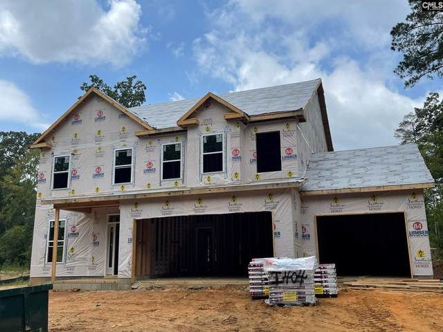 405 Pine Meadow Drive, Chapin, SC 29036 (MLS #519799) :: The Meade Team
