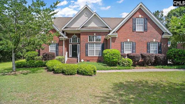 305 Heritage Forest Drive, Blythewood, SC 29016 (MLS #519816) :: Resource Realty Group