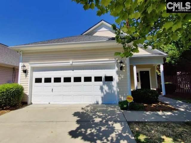 411 Glacier Way, Columbia, SC 29229 (MLS #519828) :: Home Advantage Realty, LLC
