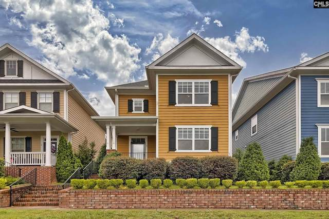 5 Chisholm Place, Columbia, SC 29229 (MLS #519858) :: The Latimore Group