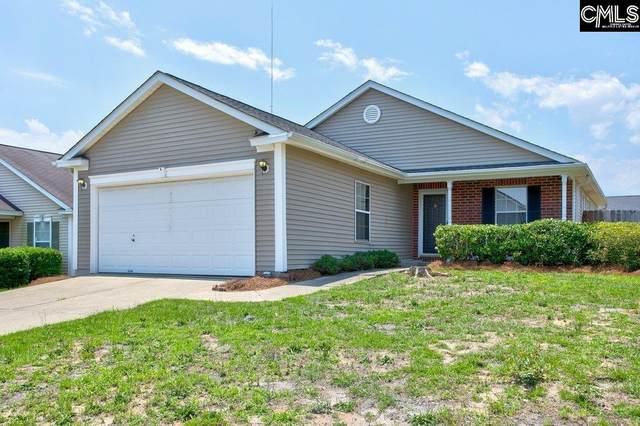 112 Glen Knoll Drive, Columbia, SC 29229 (MLS #519938) :: Home Advantage Realty, LLC