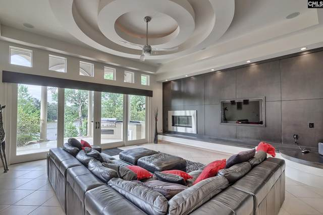 51 Shoreline Drive, Columbia, SC 29229 (MLS #519940) :: Loveless & Yarborough Real Estate