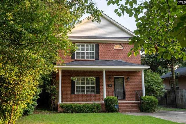 2804 Bratton Street, Columbia, SC 29205 (MLS #519960) :: The Latimore Group