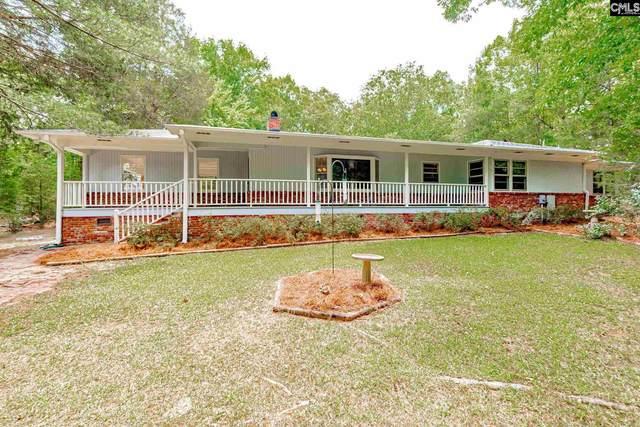 1022 Cedar Creek Road, Winnsboro, SC 29180 (MLS #519964) :: Loveless & Yarborough Real Estate