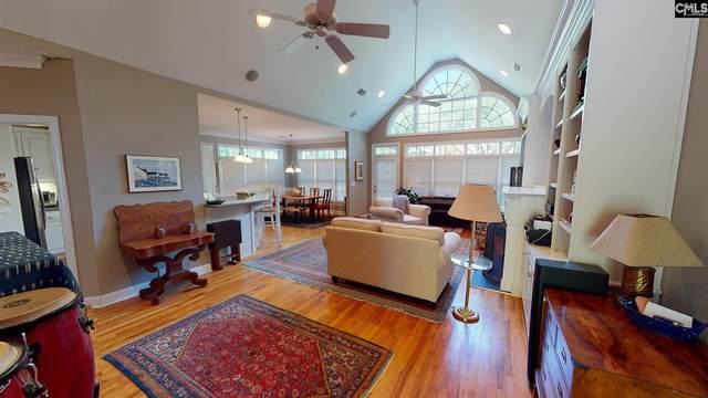 204 Pinewood Cottage Ln, Blythewood, SC 29016 (MLS #519972) :: Resource Realty Group