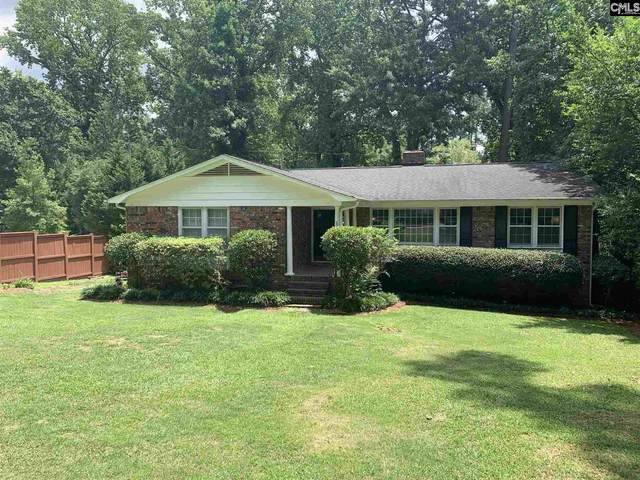 1166 Eastminster Drive, Columbia, SC 29204 (MLS #520006) :: Loveless & Yarborough Real Estate