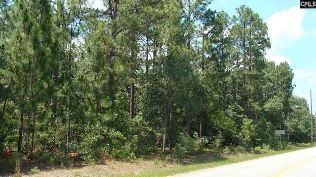 0 Woodtrail Drive, Gaston, SC 29053 (MLS #520115) :: EXIT Real Estate Consultants