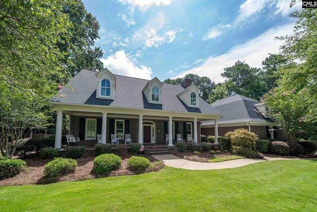 104 Dunleith Way, Irmo, SC 29063 (MLS #520142) :: EXIT Real Estate Consultants