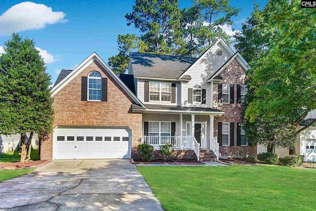 225 Ashley Hall Road, Columbia, SC 29229 (MLS #520165) :: EXIT Real Estate Consultants