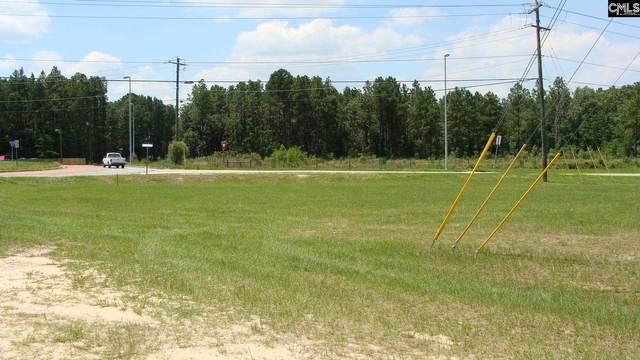 2035 Woodtrail Drive, Gaston, SC 29053 (MLS #520169) :: Metro Realty Group