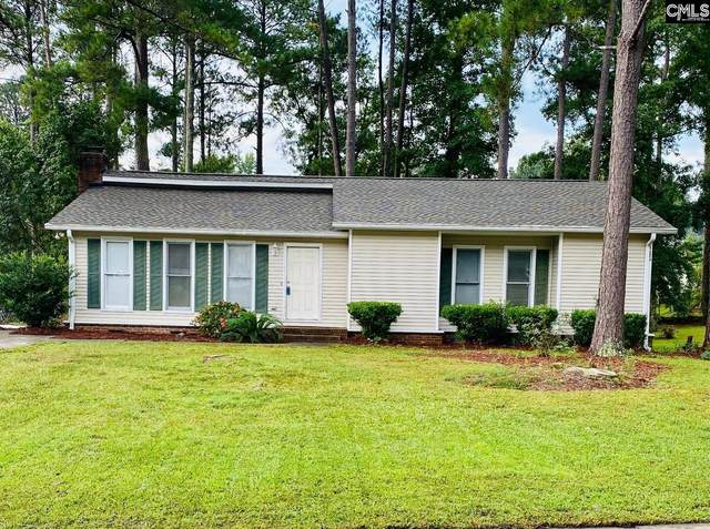 115 Gale River Road, Columbia, SC 29223 (MLS #520195) :: The Olivia Cooley Group at Keller Williams Realty