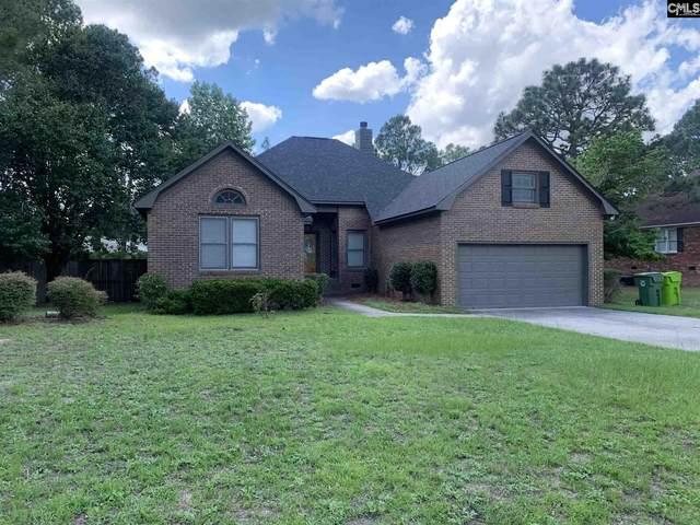 305 Huntcliff Drive, Columbia, SC 29223 (MLS #520247) :: EXIT Real Estate Consultants