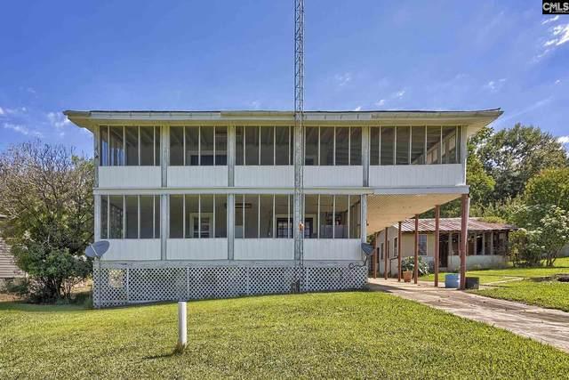 78 Raymon Finch Drive, Prosperity, SC 29127 (MLS #520325) :: Metro Realty Group