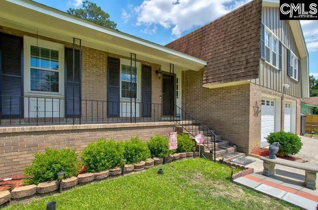 2520 Exton Shore Drive, Columbia, SC 29209 (MLS #520361) :: The Olivia Cooley Group at Keller Williams Realty