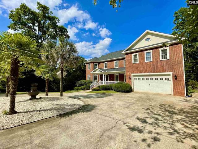 143 Misty Oaks Place, Lexington, SC 29072 (MLS #520377) :: The Olivia Cooley Group at Keller Williams Realty