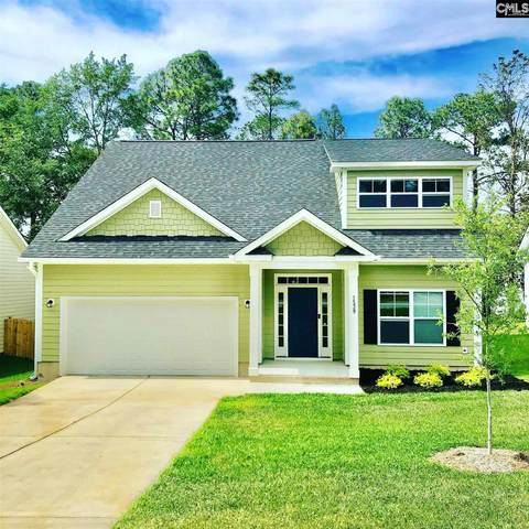 1539 Joiner Road, Columbia, SC 29209 (MLS #520548) :: The Olivia Cooley Group at Keller Williams Realty