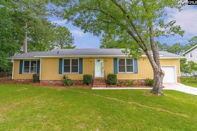 105 Ivy Field Rd, West Columbia, SC 29170 (MLS #520674) :: Resource Realty Group