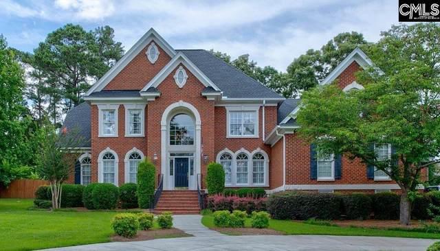 13 Jacobs Mill Court, Elgin, SC 29045 (MLS #520675) :: Home Advantage Realty, LLC