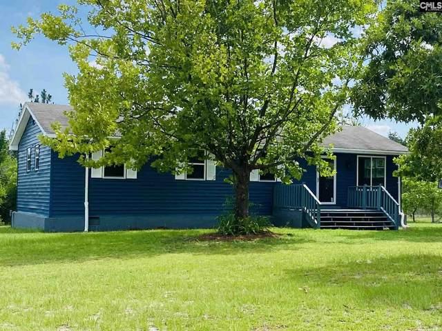 509 Hartley Quarter Road, Pelion, SC 29123 (MLS #520691) :: Home Advantage Realty, LLC