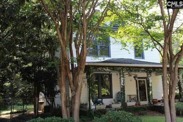 515 Chatham Ave, Columbia, SC 29205 (MLS #520956) :: Gaymon Realty Group