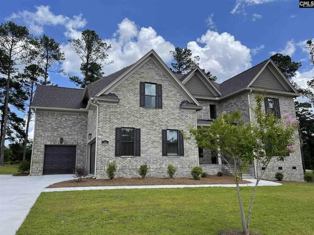 331 E Arrowleaf Drive, Elgin, SC 29045 (MLS #521299) :: The Olivia Cooley Group at Keller Williams Realty