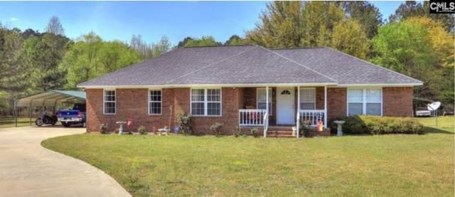 3285 Raffield Court, Dalzell, SC 29040 (MLS #521315) :: Loveless & Yarborough Real Estate